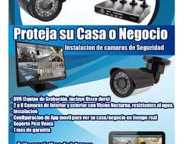 Nro 9 kilpailuun Diseño de Volante käyttäjältä semerucofilms
