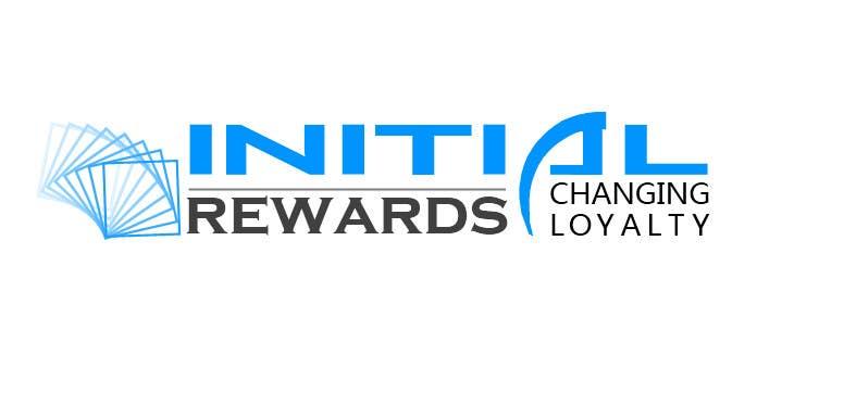 Bài tham dự cuộc thi #                                        347                                      cho                                         Logo Design for Initial Rewards