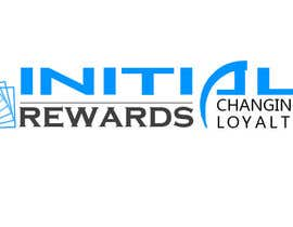 nº 347 pour Logo Design for Initial Rewards par sushil69