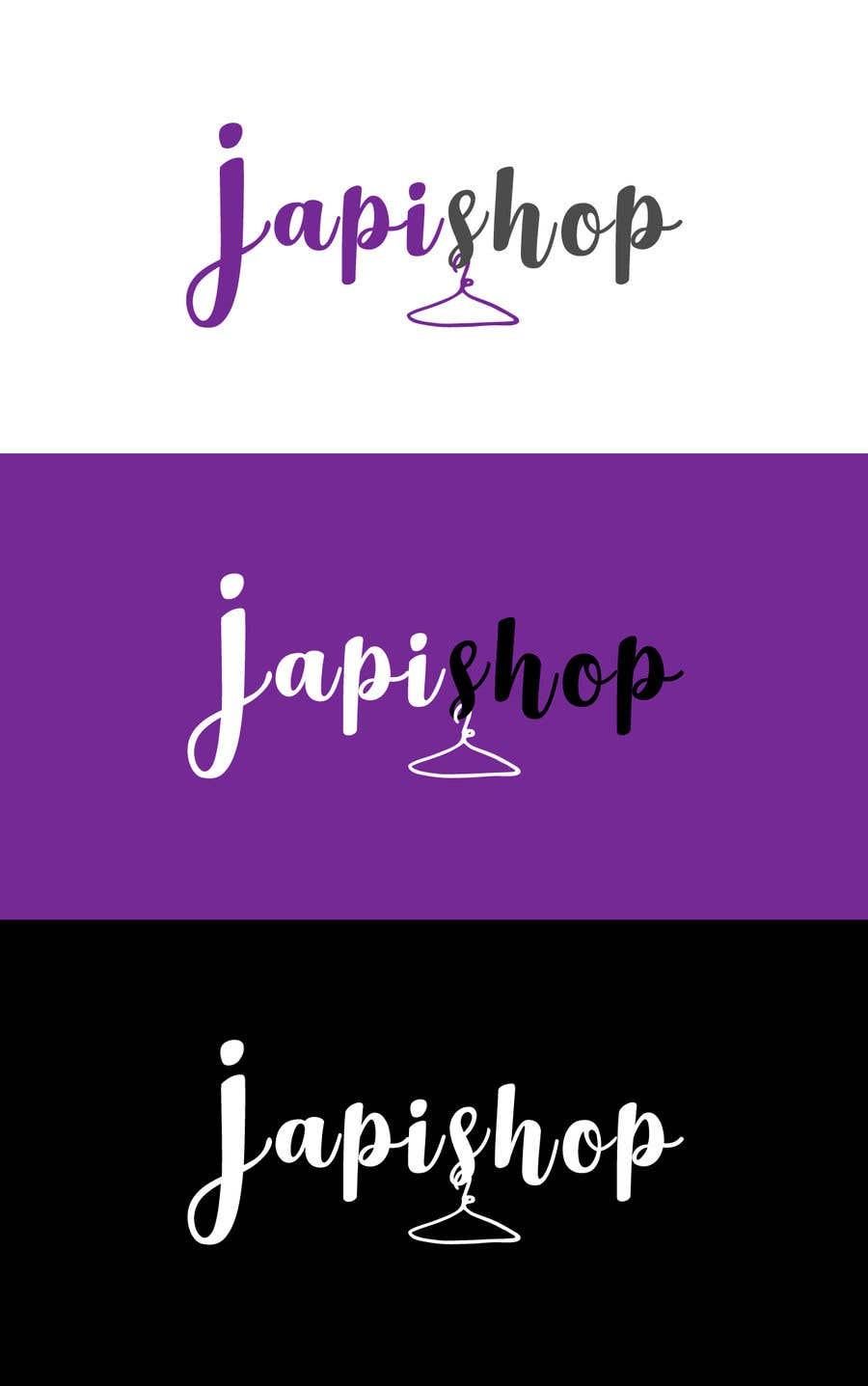 Participación en el concurso Nro.5 para Diseñar un logotipo para tienda online de Moda Femenina