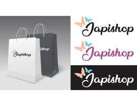 #78 para Diseñar un logotipo para tienda online de Moda Femenina de divinyls