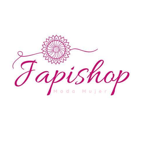 Proposta in Concorso #41 per Diseñar un logotipo para tienda online de Moda Femenina