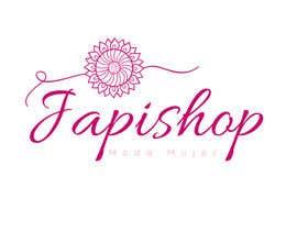 #41 para Diseñar un logotipo para tienda online de Moda Femenina de Remeaguilarcopy