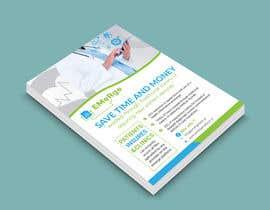 Nro 40 kilpailuun Marketing Flyer käyttäjältä mdtafsirkhan75