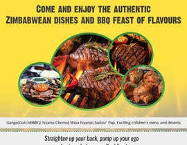 #145 for Catering Flyer by nazmulhasan18
