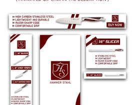 #16 pentru Design a Mobile Ad de către GaziJamil