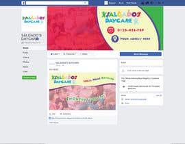 nº 8 pour Facebook page branding with 4 ad images. par dobreman14