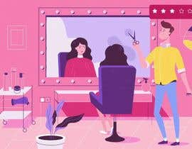 Ritik10 tarafından we want animation that describes our services. için no 8