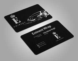 #32 cho Business Card Design for Car Wrapping Business bởi sulaimanislamkha