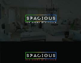 #22 for Spacious Bedrooms and Kitchen Logo by Mozammal190088