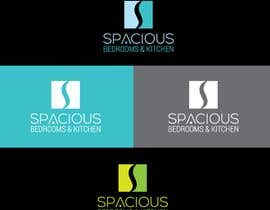 #16 for Spacious Bedrooms and Kitchen Logo by hbakbar28