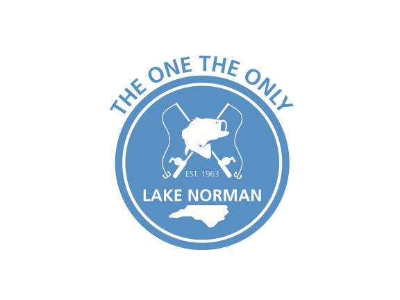 #59 for Graphic Design - Create a Cool Lake Logo by ColeHogan