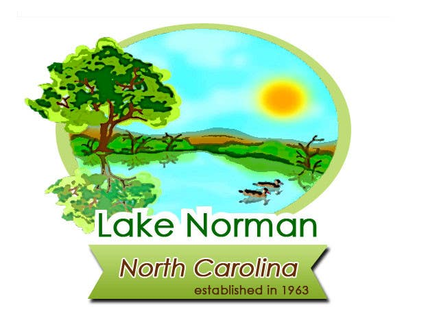 #142 for Graphic Design - Create a Cool Lake Logo by alexandracol