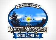 Contest Entry #139 for Graphic Design - Create a Cool Lake Logo