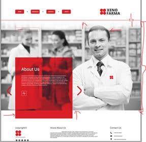 Εικόνα του                             Build A Website for XenoFarma --...