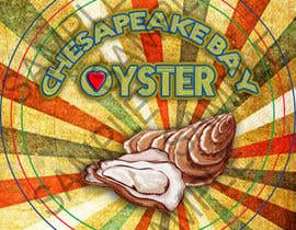 #6 untuk I need a super cool sticker of an oyster! oleh sitifatimah84