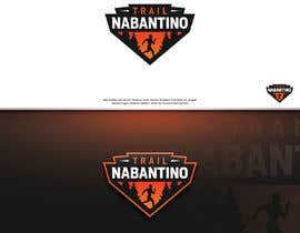 #29 for Logo and Identity for a Trail Run Competition by R212D