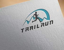 #13 for Logo and Identity for a Trail Run Competition by RummanDesign