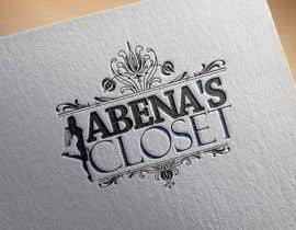 #38 for Create a brand logo for Abena's Closet by HabibAhmed2150