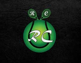 #55 cho Cool logo for new tennis company with initials RC intertwined somehow bởi shaimuzzaman