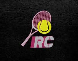 #62 cho Cool logo for new tennis company with initials RC intertwined somehow bởi shaimuzzaman