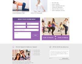 #19 for Design a Website Mockup by Dineshaps