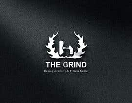 #271 for Design a Logo For The Grind Boxing Academy And Fitness Center. by divisionjoy5