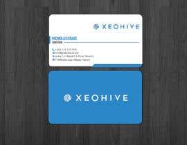 #35 para Design a Modern, Simple and Professional Business card por lipiakter7896