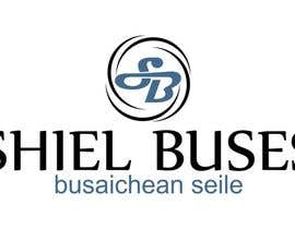 #60 for Logo Design for Shiel buses by trying2w