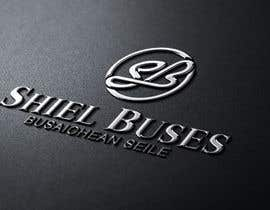 #78 for Logo Design for Shiel buses af Dewieq