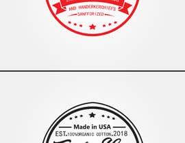 nº 69 pour Logo Design for new Brand -Frank's Hanks par Aunonto