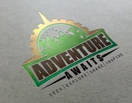 Nro 12 kilpailuun Add Colour to this logo käyttäjältä donatoberbelja