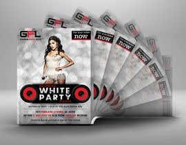 #47 pentru Design a Flyer all white party ATL de către NicholasPuri