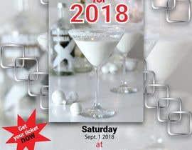 #18 pentru Design a Flyer all white party ATL de către jannat1989