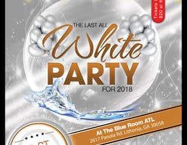 #39 pentru Design a Flyer all white party ATL de către thenurdesigns