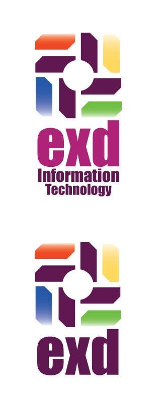 Конкурсная заявка №237 для Logo Design for information technology  company