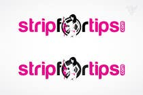 Graphic Design Contest Entry #58 for Logo Design for stripfortips.com