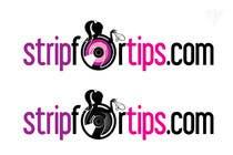 Graphic Design Contest Entry #51 for Logo Design for stripfortips.com