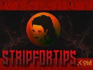 Logo Design for stripfortips.com için Graphic Design85 No.lu Yarışma Girdisi