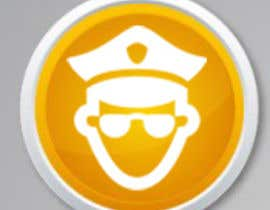 Nro 10 kilpailuun Circular icon buttons for software application käyttäjältä ezo2016