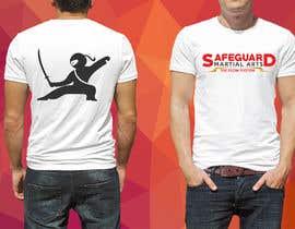 #60 para Create A T-Shirt Design de asadmohon456