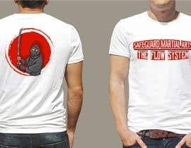 #49 para Create A T-Shirt Design de Shovonnalchity2