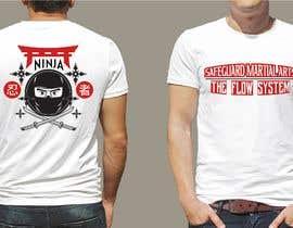 #50 para Create A T-Shirt Design de Shovonnalchity2
