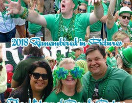 #2 for Magazine Masthead (St. Pat's Parade) by zidifiras