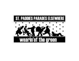 #6 for Magazine Masthead (St. Pat's Parade) by borhanraj1967