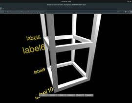 #6 for Creation of Rotating Double Cube in HTML5 (Mark II) by nikitvmaniak