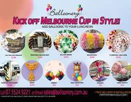 #17 for Giddy Up Melbourne Cup af dip2426