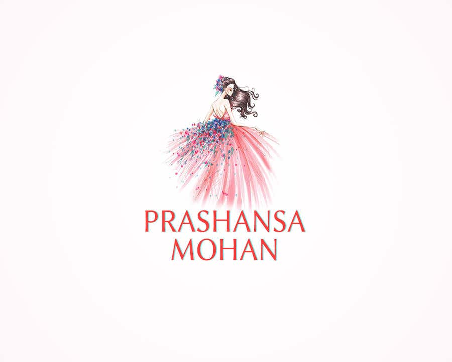 Entry 42 By Mohitjain2302 For Name Of The Fashion Label Is Prashansa Mohan Prashansa Is A Young 23 Year Old Fashion Designer From New York And Wants To Launch Her Brand