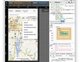 heyday88 tarafından Build a Website template for http://gis.geek.nz için no 9