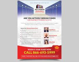nº 26 pour Design Full Page Magazine Ad par sankkartist05